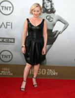 Samantha Mathis - Los Angeles - 05-06-2014 - Jane Fonda riceve il premio alla carriera dall'AFI