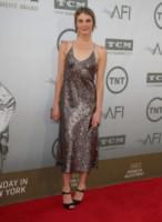 Angela Lindvall - Los Angeles - 05-06-2014 - Jane Fonda riceve il premio alla carriera dall'AFI
