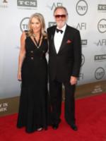 Margaret Fonda, Peter Fonda - Los Angeles - 05-06-2014 - Jane Fonda riceve il premio alla carriera dall'AFI