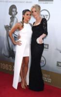 Felicity Huffman, Eva Longoria - Hollywood - 05-06-2014 - Jane Fonda riceve il premio alla carriera dall'AFI