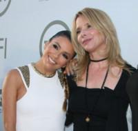 Melanie Griffith, Eva Longoria, Rosanna Arquette - Los Angeles - 05-06-2014 - Jane Fonda riceve il premio alla carriera dall'AFI