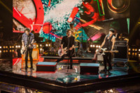 5 Seconds of Summer - Milano - 05-06-2014 - The Voice of Italy: l'atto finale è da record