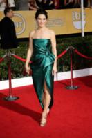 Sandra Bullock - Los Angeles - 18-01-2014 - Paura per Sandra Bullock, un uomo si introduce in casa sua