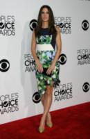 Sandra Bullock - Los Angeles - 08-01-2014 - Paura per Sandra Bullock, un uomo si introduce in casa sua
