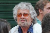 Beppe Grillo - Portofino - 09-06-2014 - Beppe Grillo: dopo le sconfitte niente è meglio della famiglia