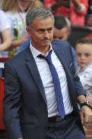 José Mourinho - Manchester - 09-06-2014 - Paul Pogba, Juve o United? Il teatrino tra smentite e conferme