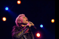 Billy Idol - Roma - 09-06-2014 - Billy Idol infiamma il Postepay Rock in Roma