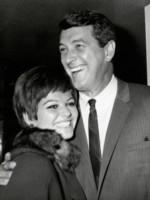 Rock Hudson, Claudia Cardinale - Roma - 10-11-1967 - Cannes corregge Claudia Cardinale a colpi di Photoshop