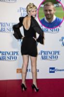 Daniele  De Rossi, Sarah Felberbaum - Roma - 11-02-2013 - La serie A è ricominciata: wags avanti tutta!