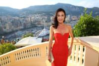 Jaime Murray - Monte Carlo - 09-06-2014 - I protagonisti delle serie tv di scena a Montecarlo