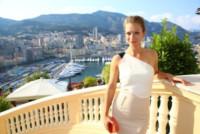 AJ Cook - Monte Carlo - 09-06-2014 - I protagonisti delle serie tv di scena a Montecarlo