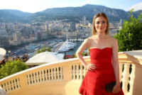 Gillian Jacobs - Monte Carlo - 09-06-2014 - I protagonisti delle serie tv di scena a Montecarlo