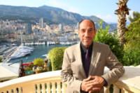 Miguel Ferrer - Monte Carlo - 09-06-2014 - I protagonisti delle serie tv di scena a Montecarlo