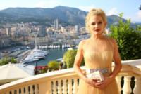 Jennifer Morrison - Monte Carlo - 09-06-2014 - I protagonisti delle serie tv di scena a Montecarlo