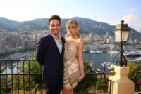 Ben Goldberg, Kim Matula - Monte Carlo - 09-06-2014 - I protagonisti delle serie tv di scena a Montecarlo