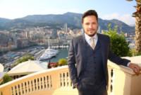 Nick Wechsler - Monte Carlo - 09-06-2014 - I protagonisti delle serie tv di scena a Montecarlo