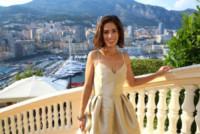 Ana Ortiz - Monte Carlo - 09-06-2014 - I protagonisti delle serie tv di scena a Montecarlo