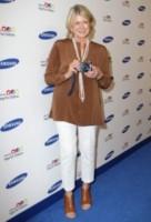 Martha Stewart - New York - 10-06-2014 - Jessica Alba, in rosso per il Samsung Hope for Children Gala