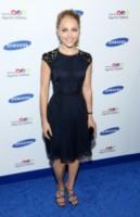 Annasophia Robb - New York - 10-06-2014 - Jessica Alba, in rosso per il Samsung Hope for Children Gala