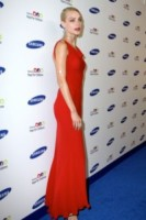 Jessica Stam - New York - 10-06-2014 - Jessica Alba, in rosso per il Samsung Hope for Children Gala