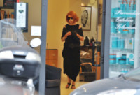 Marina Ripa di Meana - Roma - 11-06-2014 - Marina Ripa di Meana, cos'hai fatto in faccia?