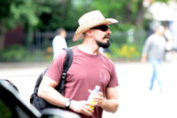 Deborra-Lee Furness, Hugh Jackman - New York - 11-06-2014 - Lo riconoscete con questo nuovo look?