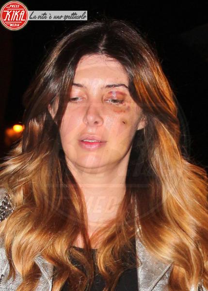 Brittny Gastineau - Los Angeles - 10-06-2014 - Amber Heard, solo l'ultima star picchiata dal compagno