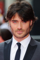 Giulio Berruti - Londra - 12-06-2014 - Un attore, e che attore, per Maria Elena Boschi!