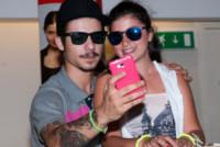 Moreno Donadoni - Palermo - 11-06-2014 - Moreno presenta nuovo disco: fan di ogni età per lui