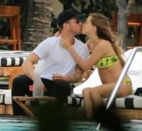 Paulina Slagter, Ryan Phillippe - Miami - 11-06-2014 - Ryan Phillippe, è il momento di sistemarsi con Paulina?