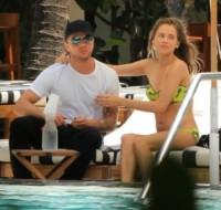 Paulina Slagter, Ryan Phillippe - Miami - 11-06-2014 - Cruel Intentions: la reunion sedici anni dopo