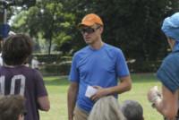 Evan Oppenheimer - Firenze - 11-06-2014 - Brett Dalton si dà al calcio (storico) per The Tourist