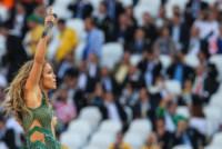 Jennifer Lopez - San Paolo - 12-06-2014 - Brasile 2014: J-Lo si scatena alla cerimonia d'apertura