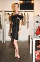 Eva Herzigova - Milano - 13-06-2014 - Romee Strijd, ma quel punto vita non è troppo sottile?