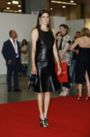 Valeria Solarino - Milano - 12-06-2014 - Un classico intramontabile: il little black dress