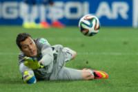 Julio Cesar - San Paolo - 12-06-2014 - Brasile, buona la prima…con l'aiutino