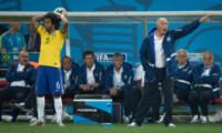 Marcelo - San Paolo - 12-06-2014 - Brasile, buona la prima…con l'aiutino