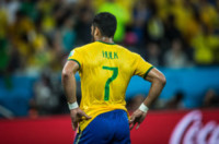 Hulk - San Paolo - 12-06-2014 - Brasile, buona la prima…con l'aiutino