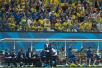 Luiz Felipe Scolari - San Paolo - 12-06-2014 - Brasile, buona la prima…con l'aiutino