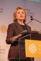 Hillary Clinton - New York - 12-06-2014 - Hillary Clinton: