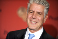 Anthony Bourdain - New York - 19-05-2014 - Creative Arts Emmy, Anthony Bourdain vince due premi postumi