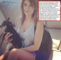 Elisabetta Canalis - Los Angeles - 13-06-2014 - Elisabetta Canalis ha perso il bambino che portava in grembo