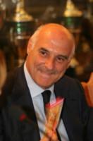 Maurizio Marinella - Napoli - 13-06-2014 - Barbara D'Urso a Napoli: B è come bacio