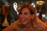 Barbara D'Urso - Napoli - 13-06-2014 - Barbara D'Urso a Napoli: B è come bacio
