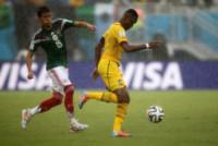 Samuel Eto'o - Natal - 07-12-2014 - Brasile 2014: Messico batte Camerun 1 a 0
