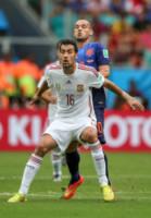 Wesley Sneijder - SALVADOR - 13-06-2014 - Brasile 2014: Spagna annientata dall'Olanda