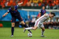 David Silva - SALVADOR - 13-06-2014 - Brasile 2014: Spagna annientata dall'Olanda