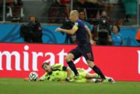 Arjen Robben - SALVADOR - 13-06-2014 - Brasile 2014: Spagna annientata dall'Olanda