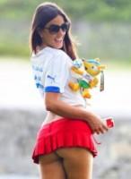 "Claudia Romani - Miami - 13-06-2014 - Brasile 2014: ""Italians do it better"", lo dice Claudia Romani"