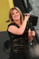 Kelly Clarkson - New York - 31-07-2009 - Kelly Clarkson ha partorito: mamma per la prima volta